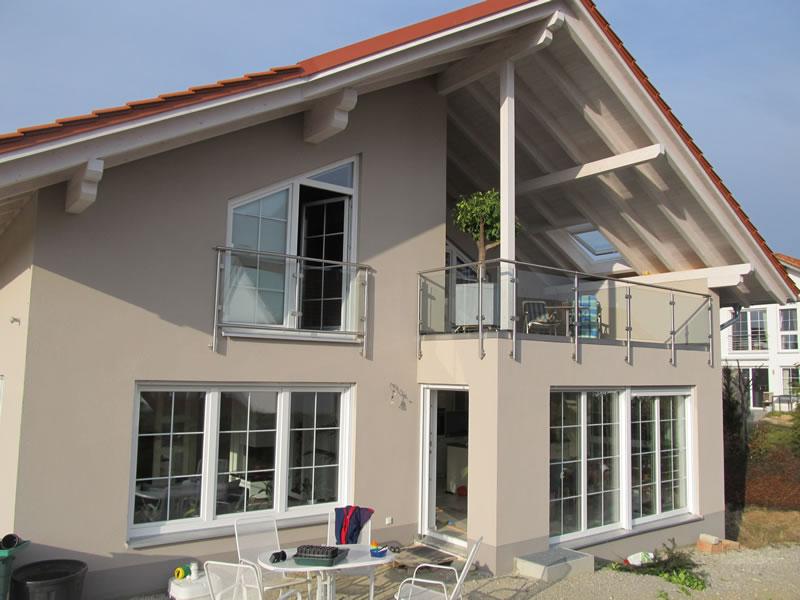 balkon metallbau. Black Bedroom Furniture Sets. Home Design Ideas